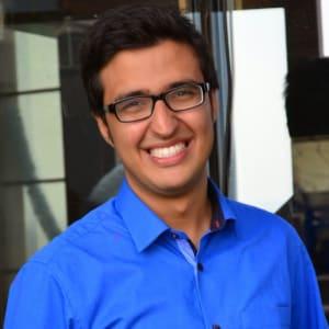 Sanchit Malik (Townscript)