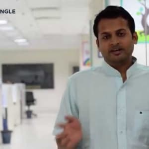Fireside chat with Sanchit Garg, Cofounder – Travel Triangle