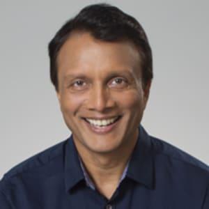 Sanjay Singhal (500 Startups Canada)