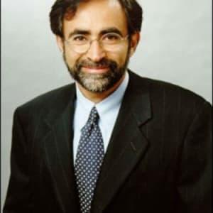Sanjiv Sidhu (o9, i2 Technologies)