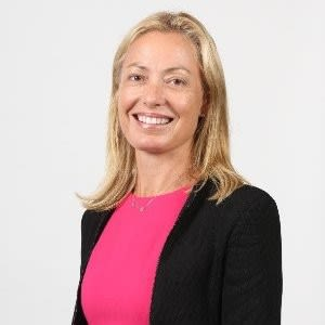 Meet Sarah Kelly, Hype Spin Academic Lead