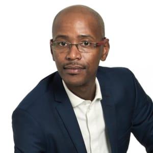 We are hosting Sbu Shabalala (Founder of Adapt IT)