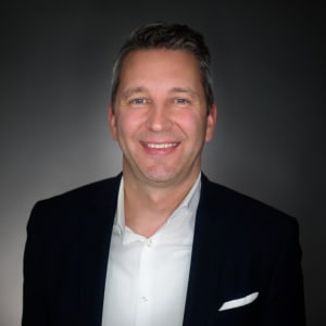Sean Murray, Chief Revenue Officer,  SalesLoft