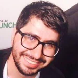 Selcuk Atli (500 Startups and Nomadic Mentors)