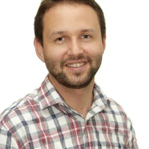 Sergio Garcia Caso (Treelogic)