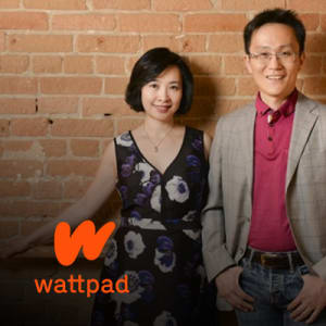 Entrepreneurship and VC: Allen and Eva Lau Story of Building Wattpad and Being a VC