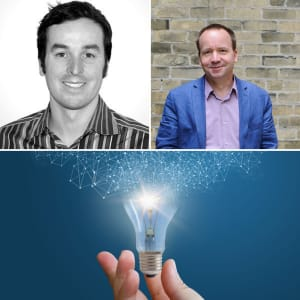 Breaking Through Silos: Innovative Entrepreneurs in Traditional Industries