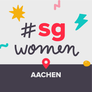 Panel Discussion: We are celebrating Female Leaders Month 2019 #SGWomen
