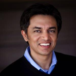 Shabahat Ali Shah (CEO @ NITB Pakistan, Chairman @ Ignite - NTF)