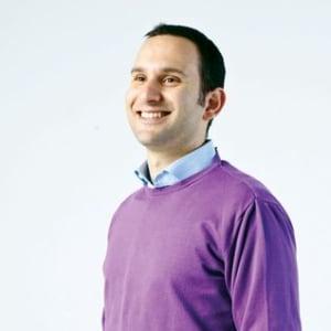 Shant Oknayan (Head of SMB Marketing at Google Google)