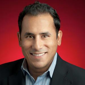 Sharif El Badawi (Google)