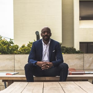 How to Bring Your Business to the Block(chain) with ICO Watchdog Founder, Shaun Newsum