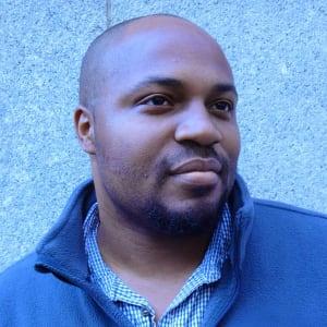 Shaun Johnson (Startup Institute)