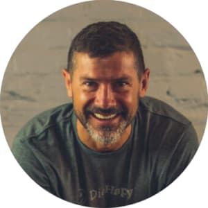 An interview with Shawn Boyer (founder of Snagajob & goHappy)