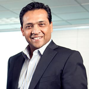 Shridhar Mittal (CA Technologies, CEO of ITKO)