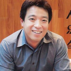 Simon Lee (Flitto)