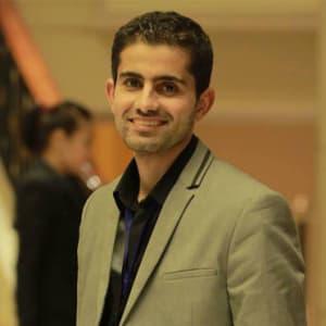 Startup Grind Khartoum Hosting Suhaib Alkhawaldah