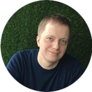 We are hosting Sergey Molchanov (Mail.Ru)
