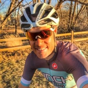 Tom Danielson, CEO Cinch Cycling