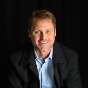 Matt Given, CEO of Intelivideo