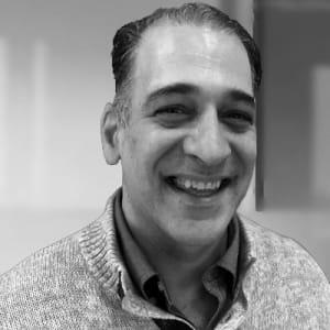 Louis Hatzis (ParkGene CEO)