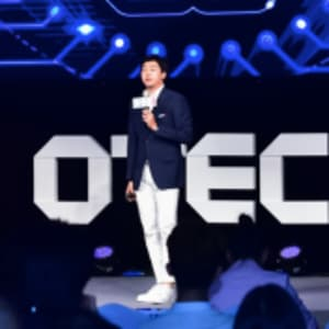 2018 INTERNATIONAL STARTUP MEETUP 2018国际创业聚