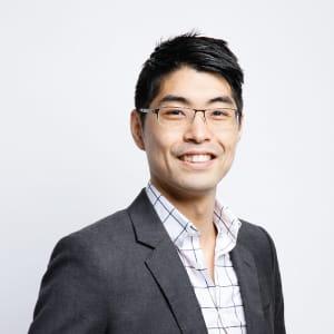 Saemin Ahn (Rakuten Ventures)