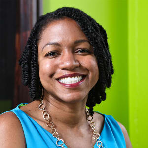 Fireside Chat with Stacy Brown-Philpot, CEO of TaskRabbit