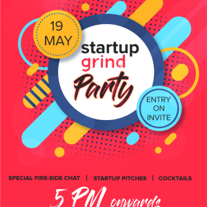 The Startup Party
