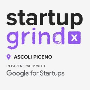 Startupgrind Ascoli Piceno Opening! Meeting Ilaria Barbotti