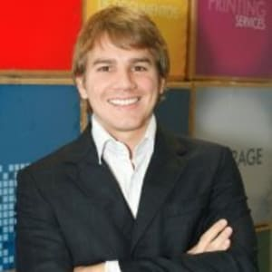 Stefan Schimenes (Grayskull Ventures)