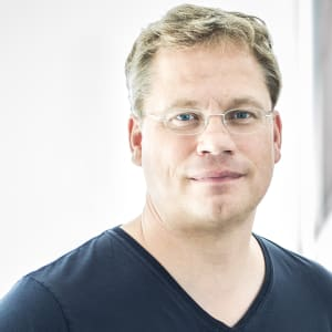 Stephan Uhrenbacher (Founder 9flats & Qype)