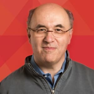 We are excited to welcome Stephen Wolfram of Wolfram Research
