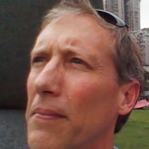 Steve Guengerich (Powershift Group)