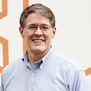 Steve Mushero (ChinaNetCloud)