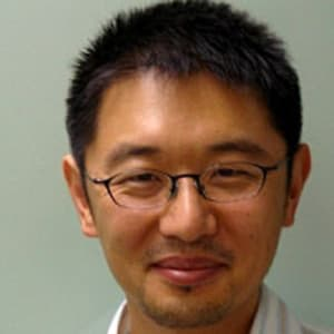 Steven Goh (Co-Founder at Mig33)