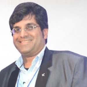 2nd of the 2 Blockchain talks- Sudin Baraokar - Advisor Innovation SBI
