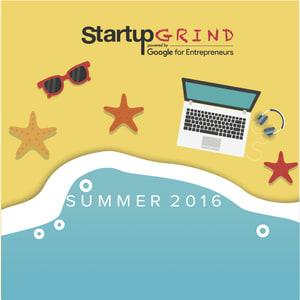 End of Summer Startup Party (Startup Grind)