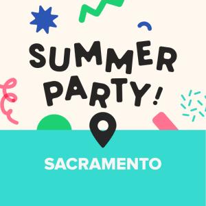 5th Annual Sacramento Startup Summer Party