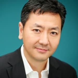 Sunny Kim (Samsung Electronics)