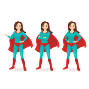 The Ups and Downs of Female Founders