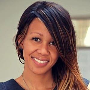 Aisha Pandor (SweepSouth)
