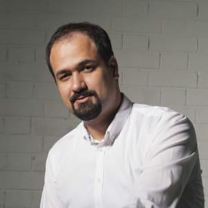 Syed Ahmad (CEO/Founder, DPL)