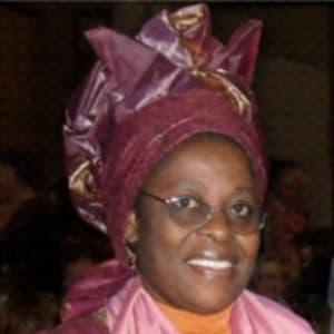 Sylvia Banda (Sylva Group of companies)