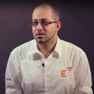 Tamir Hussein (E-Transactions (SAHLH Go))