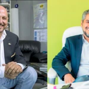 Tariq Qureishy (100%MAD) & (Haider Khan (Bayut))