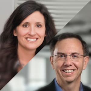 Creating a Company That Means Something - Joe Tyler & Terry Nawrot (SpringStart, ex-Informz)