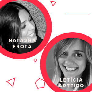 Startup Grind recebe Letícia Arteiro (Calper e Bivolt) & Natasha Frota (Garimporio)