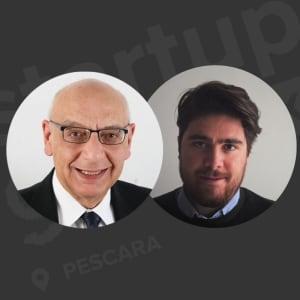 Massimo Ciabattoni (LeafGreen) & Andrea Pericoli (The Prototype)