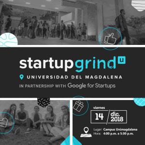 StartupGrind Picnic Unimagdalena